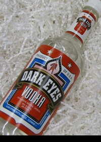 DARK EYES 80 PROOF