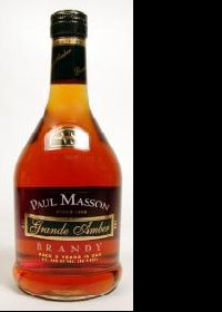 PAUL MASSON BRANDY VS